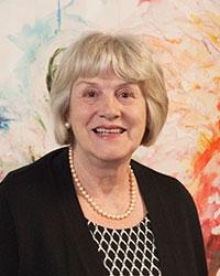 Mrs Ann Barker