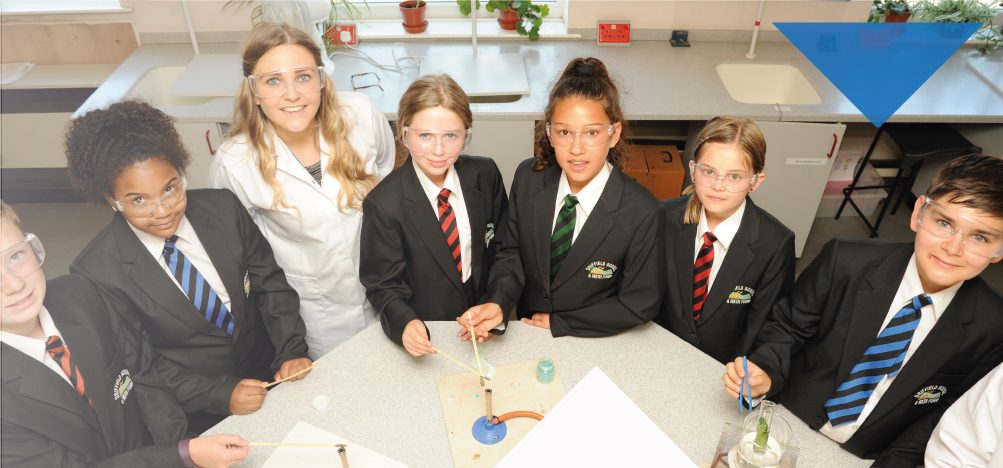 Driffield School & Sixth Form | The Education Alliance