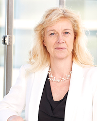 Alison Fletcher